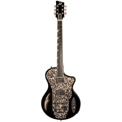 Duesenberg Julia Black Electric Guitar