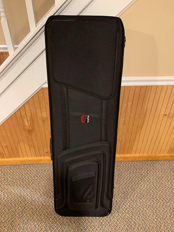 ibanez btb675 5 string electric bass includes wolfpak case reverb. Black Bedroom Furniture Sets. Home Design Ideas