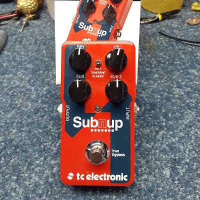 TC Electronic Sub'n'up