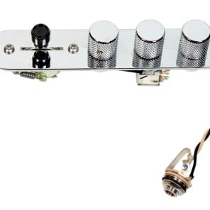 920D Custom Shop TMAS-C Tele Brent Mason Style 3-Way Control Plate