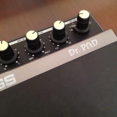 Boss DRP-3 Dr. Pad