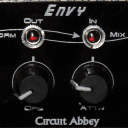 Circuit Abbey Envy 1U Dual Attenuverter