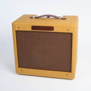 Victoria 518 Tweed Champ 1x8 Combo New Authorized Dealer for sale