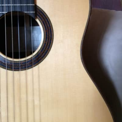 Angella Classical Guitar 2018 Natural for sale