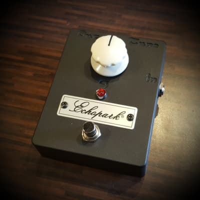 Echopark CB1 Clean Boost and Buffer for sale