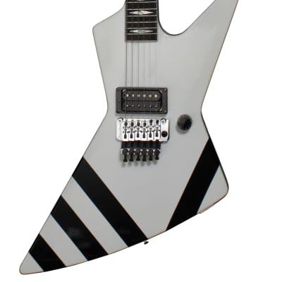 Dommenget EX90 Custom White/Black for sale