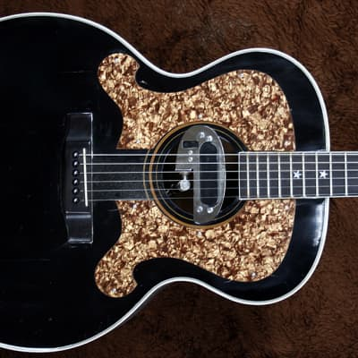 Extremely Rare Vintage 1970s Hoyer Everly Brothers Model Made In Germany for sale