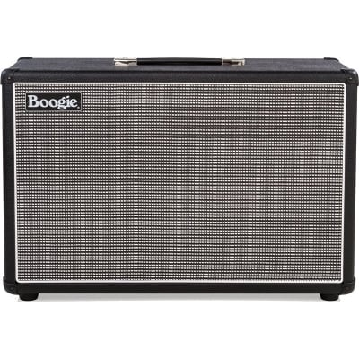 Mesa Boogie Fillmore 180W 2x12 Open Back Cab for sale