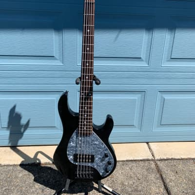OLP MM3 5–String Electric Bass for sale