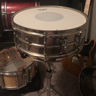 Ludwig  14x5 All Around Snare