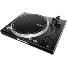 Numark - NTX1000 - Professional High-Torque Direct Drive Turntable