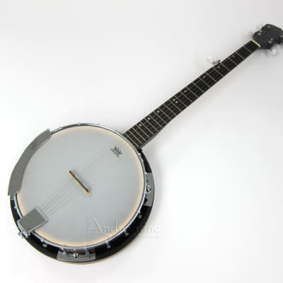 Trinity River Prairie Star Full Size Banjo for sale