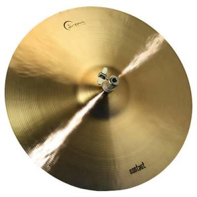 Dream 15 Inch Contact Hi-Hat Cymbals Pair image