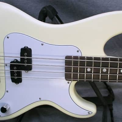 Usa G&L Sb2 Bass