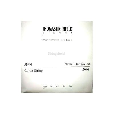 Thomastik Infeld JS44 Nickel Flatwound 044 Single String 044