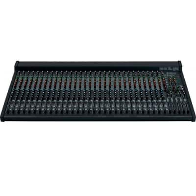 Mackie 3204VLZ4 32-channel Mixer