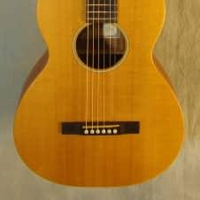 Larrivee Koa/Spruce Parlor Guitar