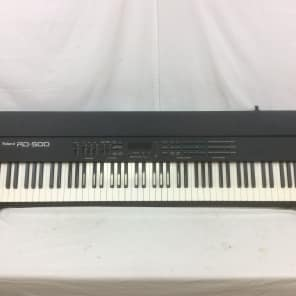 Roland RD-500 88-Key Digital Piano