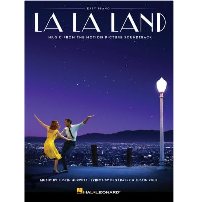 La La Land - Music from the Motion Picture Soundtrack (Easy Piano)