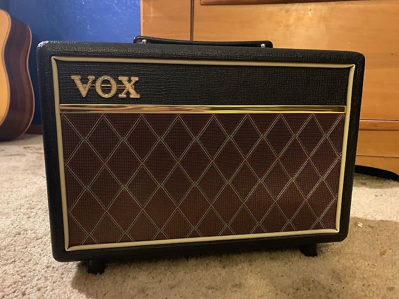 vox pathfinder 10 1x6 5 10 watt guitar amp jessibeth reverb. Black Bedroom Furniture Sets. Home Design Ideas