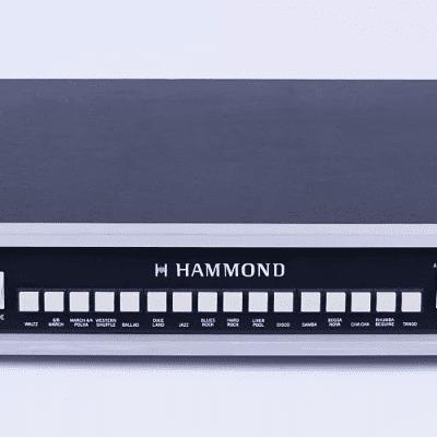 Hammond Auto-Vari 64 Mk 2 Analog Drum Machine 1980