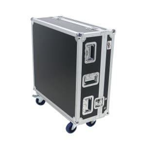 OSP ATA-IMPACT-DH Soundcraft Si Impact Mixer Doghouse ATA Flight Case