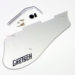 Gretsch 007-4896-000 Electromatic G5120/5122 Pickguard with Mounting Hardware