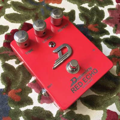 Duesenberg Red Echo for sale