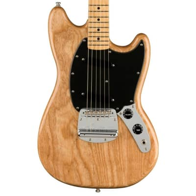 Fender Ben Gibbard Mustang Electric Guitar