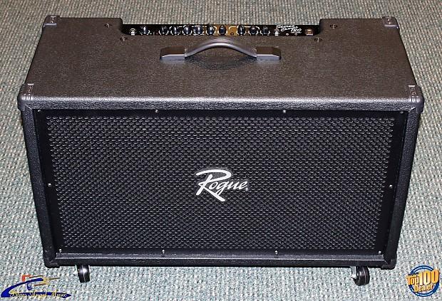 rogue sc120r 212 stereo chorus guitar amp 2x12 reverb. Black Bedroom Furniture Sets. Home Design Ideas