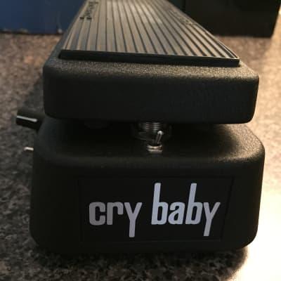 Dunlop Cry Baby - GCB95 - Keeley Mello Wah