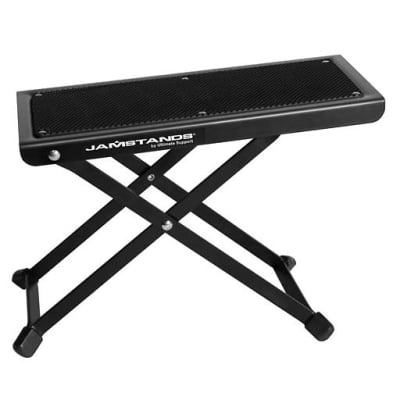Ultimate Support JamStand JS-FT100B Guitar Foot Stool