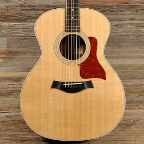 Taylor 214e Sitka Spruce / Rosewood Grand Auditorium with ES-T Electronics 2007 - 2014