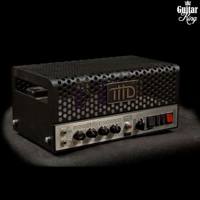THD UniValve (USED) Class A amp w/ switchable power tubes for sale