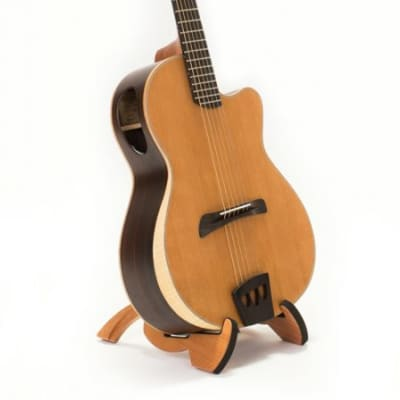Batson BG-G The Gipsy, Solid East Indian Rosewood w/ Western Red Cedar Top, New, Free Shipping for sale