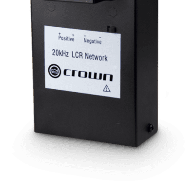 Crown EOL Box End-of-line Terminator for sale