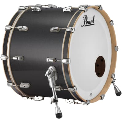 """Pearl Music City Custom 24""""x18"""" Reference Series Bass Drum w/BB3 Mount"""