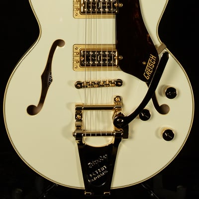 Gretsch G6659TG Player's Edition Broadkaster Jr.