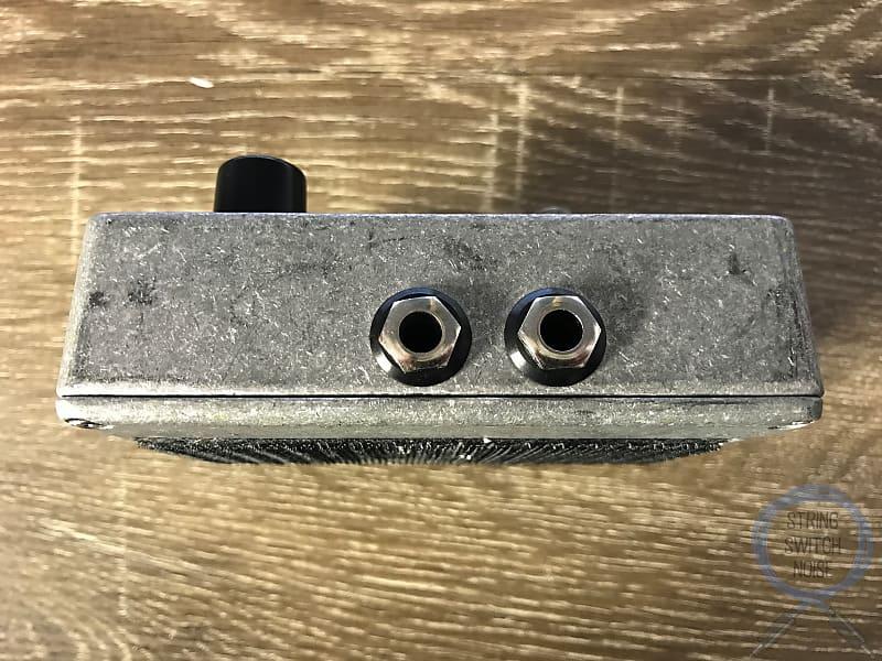 ehx bass big muff pi bass fuzz bass effect pedal reverb. Black Bedroom Furniture Sets. Home Design Ideas