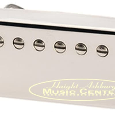 Gibson 57 Classic Plus Alnico II Pickup / Nickel Cover for sale