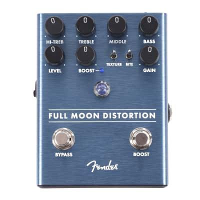 Fender Full Moon Distortion 2018