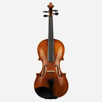 Violin handcrafted for Students - model: Antonio Stradivari