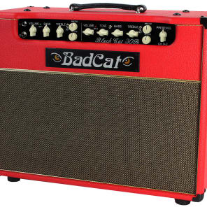 "Bad Cat Bad Cat 30R 30-Watt 1x12"" Guitar Combo with Reverb"