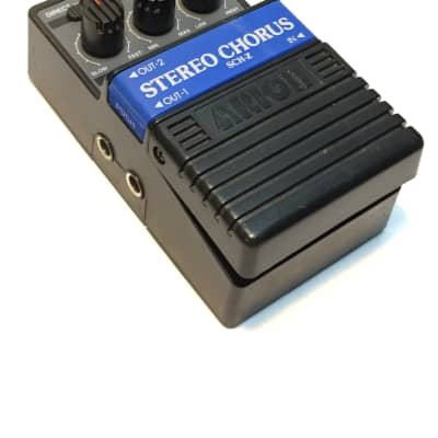 Arion - SCH-z - Stereo Chorus - Analog BBD Chorus! for sale