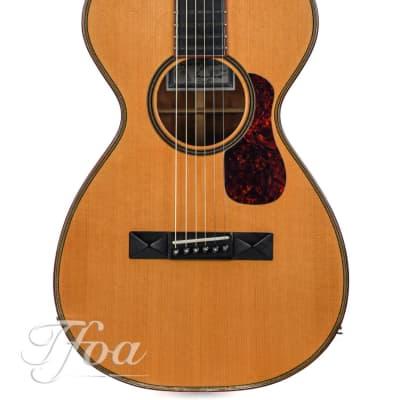 Big Hollow Guitars Parlor 2008 for sale