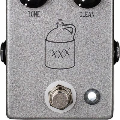 JHS Moonshine V2 Overdrive Guitar Effects Pedal (USED)