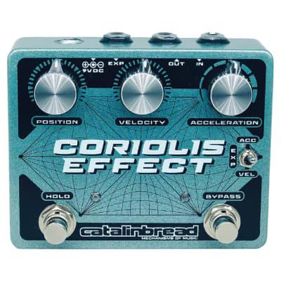 Catalinbread Coriolis Effect