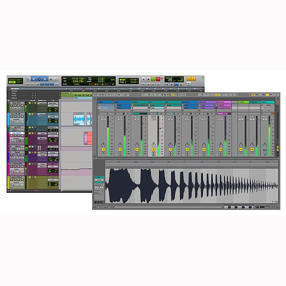 Focusrite Scarlett Solo Studio Package 2nd Gen w//Protools Used B2 Refurbished