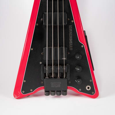 Steinberger XP-2 Bass Guitar