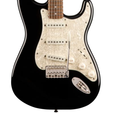 NEW Squier Classic Vibe '70s Stratocaster - Black (878)